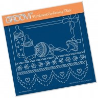 Groovi Plate  LINDA'S BABY NECESSITIES    A5