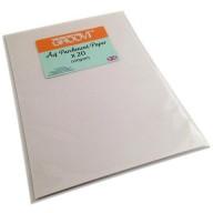 Groovi Perkament papier A4 Basic 20 vel