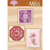 M 66 vellum ontwerpen