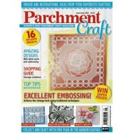 Parchment Craft magazine 09-2016