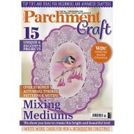 Parchment Craft magazine 10-2017