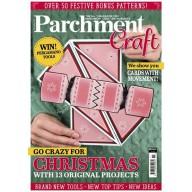 Parchment Craft magazine 11-2017