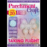 Parchment Craft magazine 05-2019
