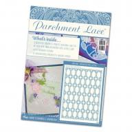 Parchment Lace magazine 03