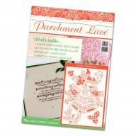 Parchment Lace magazine Christmas Special