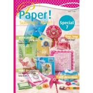 papier magazine 7 Sommerzeit