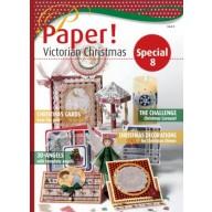 papier magazine 8 Viktorianische Weihnacht