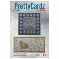PrettyCardz magazine 15