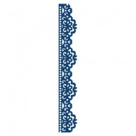 Tattered Lace Victorian Border ACD099