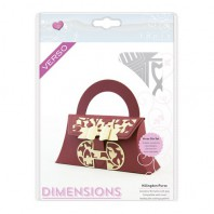 Tonic Studios Die - Hillingdon set Purse 766E (11-16)