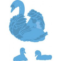 Marianne D Creatable Tiny's Swan LR0408 (New 03-16)