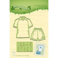 LeCrea - Lea'bilitie Sportswear snij en embossing mal 45.2359 (08-16)