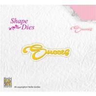 Nellies Choice Shape Die - NL - Succes SD089
