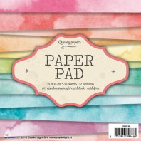 Studio Light Paper pad 36 vel 12 designs nr 38 PPSL38 15x15cm (10-16)