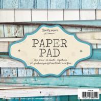 Studio Light Paper pad 36 vel 12 designs nr 39 PPSL39 15x15cm (10-16)