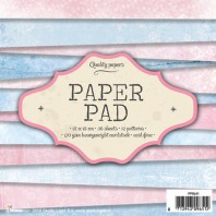 Studio Light Paper pad 36 vel 12 designs nr 41 PPSL41 15x15cm (10-16)