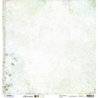 Studio Light Scrappapier 10vel 30,5x30,5 Frozen Forest 04 SCRAPFF04 (09-16)