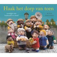 Forte Boek Haak het dorp van toen (NL) Rina Soffers (09-16)