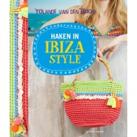 Forte Boek - Haken in Ibiza-style Yolande van den Boom (new 06-16)