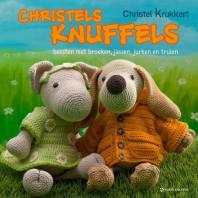 Forte Boek Christels knuffels (NL) Christel Krukkert (09-16)
