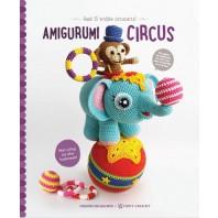 Forte Boek Amigurumi Circus (NL) Vermeiren Joke (08-16)