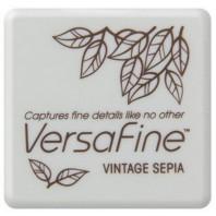 Versafine inktkussen Vintage sepia VF-SML-054