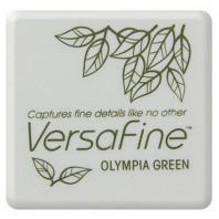 Versafine inktkussen Olympia green VF-SML-061