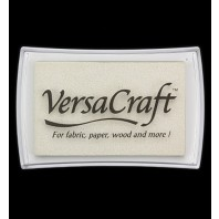 Versacraft ink pad White VK-000-180