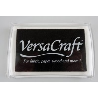 Versacraft ink pad real black VK-000-182