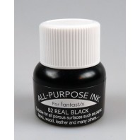 All Purpose ink bottle Real black FX-000-082