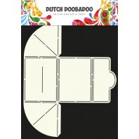 Dutch Doobadoo Dutch Envelop Art fold bag A4 470.713.031