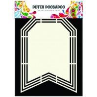 Dutch Doobadoo Dutch Shape Art frames vlag A5 470.713.139 (10-16)