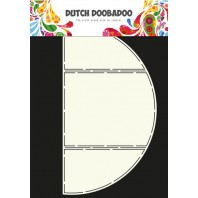 Dutch Doobadoo Dutch Card Art Stencil drieluik 2  A4 470.713.315 (11-16)