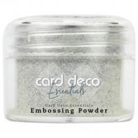 Embossing poeder glitter white