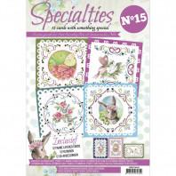 Specialties 15