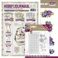 Set Hobbyjournaal 191 met Die 10199