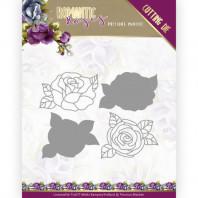 Dies - Precious Marieke - Romantic Roses - All Kind of Roses