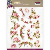 Precious Marieke - Romantic Roses - Pink Rose