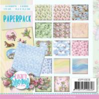 Paperpack - Amy Design - Enjoy Spring