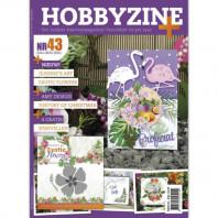 Hobbyzine Plus 43