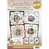 Specialties 21