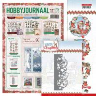 Set Hobbyjournaal 198 met Die 10246