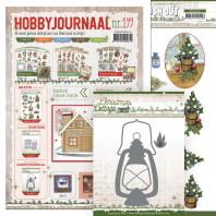 Set Hobbyjournaal 199 met Die 10137
