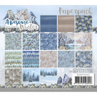 Paperpack - Amy Design - Awesome Winter