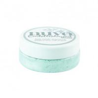Nuvo embellishment mousse - powder blue 820N