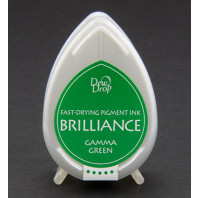 Dew Drop Brilliance Gamma Green
