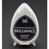 Dew Drop Brilliance Graphite Black
