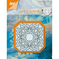 Gerti's Butterfly