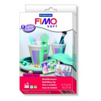 Fimo Soft set Trend pack Candy colours 6x57gr 8023 05