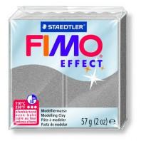 Fimo Effect parelmoer zilver 57 GR 8020-817